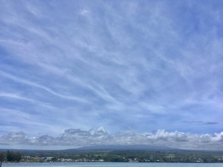 Hilo, Hawaii, Mauna Kea Volcano