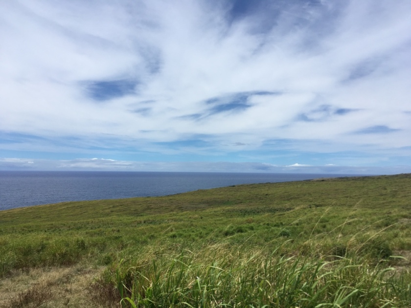 Ka'u Big Island Hawaii